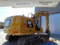 CATERPILLAR TRACK EXCAVATORS 320-07   P equipment  photo 2