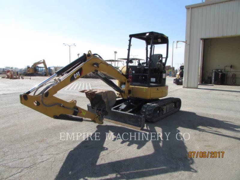 Caterpillar EXCAVATOARE PE ŞENILE 304E2CR equipment  photo 3