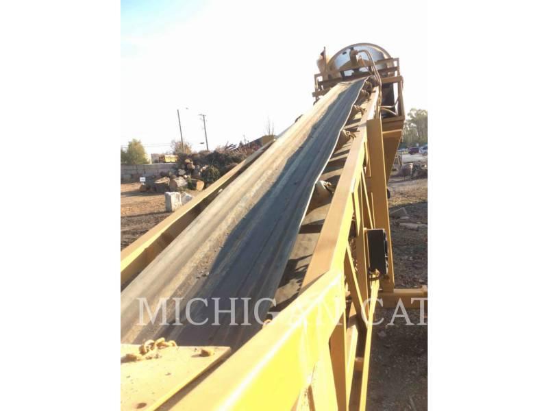 PACCAR INC TROMMEL SCREEN TS200 equipment  photo 13