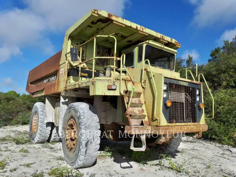 TEREX CORPORATION CAMIOANE PENTRU TEREN DIFICIL 3340 equipment  photo 1