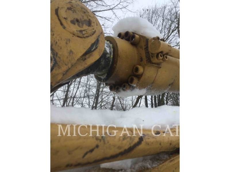 CATERPILLAR PELLES SUR CHAINES 320CL equipment  photo 13