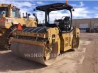 CATERPILLAR COMPACTORS CB66B equipment  photo 3