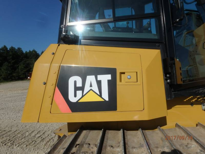 CATERPILLAR CIĄGNIKI GĄSIENICOWE D6K2LGP equipment  photo 21