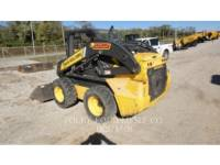 NEW HOLLAND KOMPAKTLADER L225 equipment  photo 3