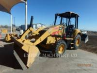 CATERPILLAR INDUSTRIAL LOADER 415F2 IL equipment  photo 4
