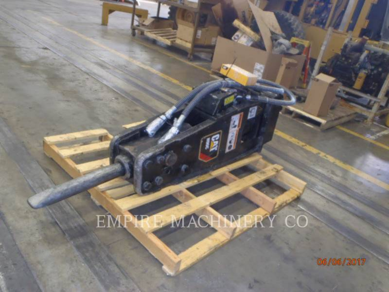 CATERPILLAR  HAMMER H90C equipment  photo 4