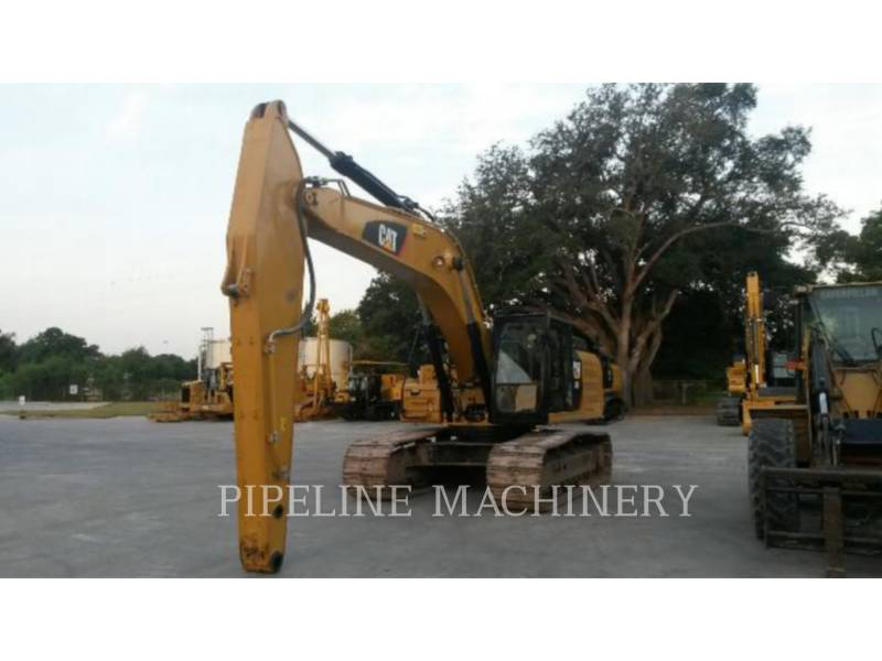 CATERPILLAR ESCAVADEIRAS 336FL equipment  photo 1