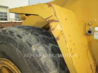 CATERPILLAR CARGADORES DE RUEDAS 950F2 equipment  photo 7