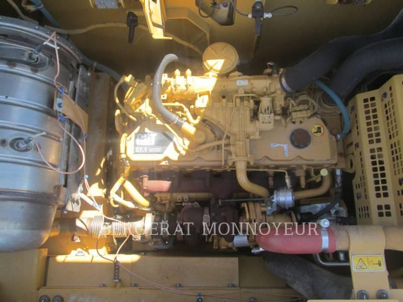CATERPILLAR KETTEN-HYDRAULIKBAGGER 330FLN equipment  photo 16