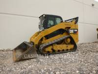 Equipment photo CATERPILLAR 299D CARGADORES MULTITERRENO 1