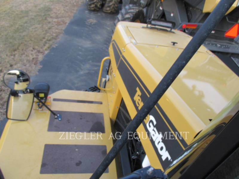 AG-CHEM Düngemaschinen TG8400 equipment  photo 9