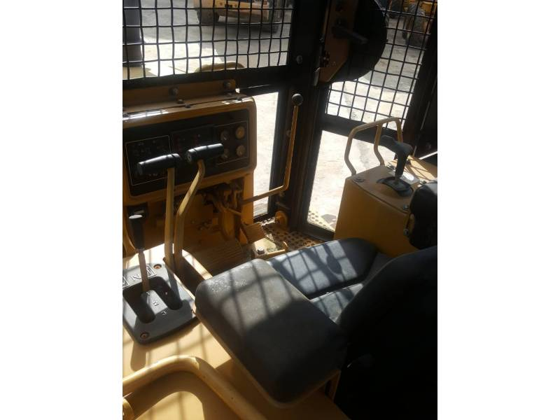 CATERPILLAR FORESTRY - SKIDDER 527 (GRAPPLE) equipment  photo 18