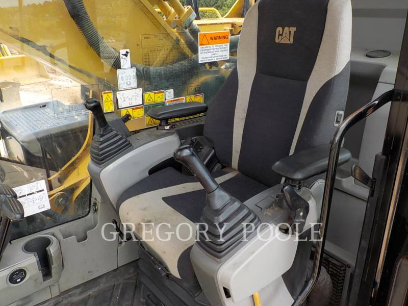 CATERPILLAR トラック油圧ショベル 349E L equipment  photo 24