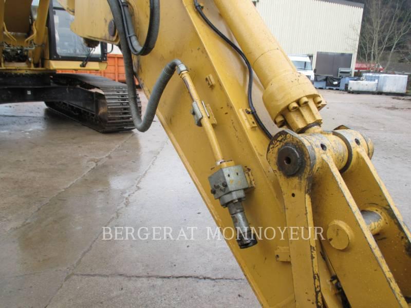 CATERPILLAR PELLES SUR CHAINES 317B equipment  photo 16