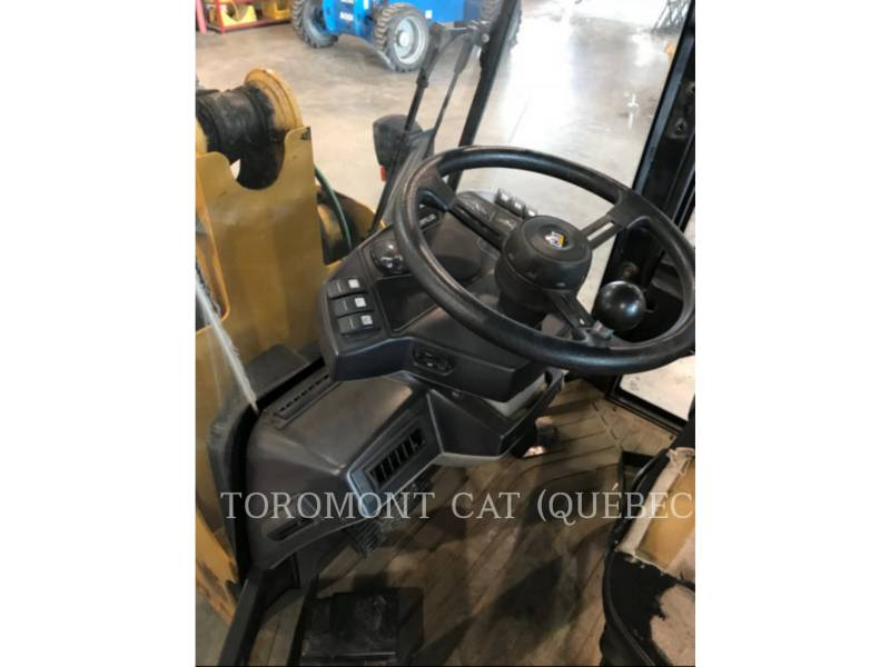 CATERPILLAR WHEEL LOADERS/INTEGRATED TOOLCARRIERS 908 equipment  photo 19