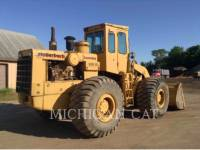 HOUGH WHEEL LOADERS/INTEGRATED TOOLCARRIERS H90E equipment  photo 3