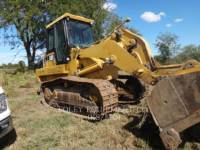 CATERPILLAR TRACK LOADERS 963C equipment  photo 21