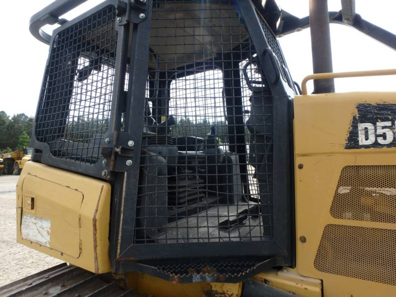 CATERPILLAR TRATORES DE ESTEIRAS D5K2XL equipment  photo 19