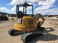 CATERPILLAR TRACK EXCAVATORS 304E2CR equipment  photo 4