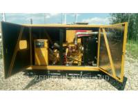 OLYMPIAN CAT STATIONAIRE GENERATORSETS GEP150-4 equipment  photo 9