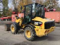 CATERPILLAR WHEEL LOADERS/INTEGRATED TOOLCARRIERS 908H2 C equipment  photo 4