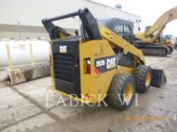CATERPILLAR MINICARGADORAS 262D AGSP equipment  photo 3