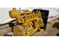 Equipment photo CATERPILLAR G3306B NA INDUSTRIAL ENGINES 1