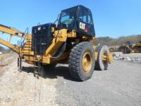 CATERPILLAR CAMIONES DE OBRAS PARA MINERÍA 777G equipment  photo 1