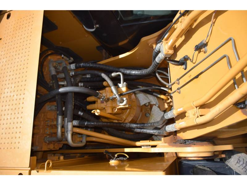 CATERPILLAR トラック油圧ショベル 320 D 2 GC equipment  photo 21