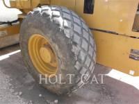 CATERPILLAR 振動シングル・ドラム・パッド CS533E equipment  photo 13