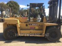 CATERPILLAR FORKLIFTS DP150 equipment  photo 2