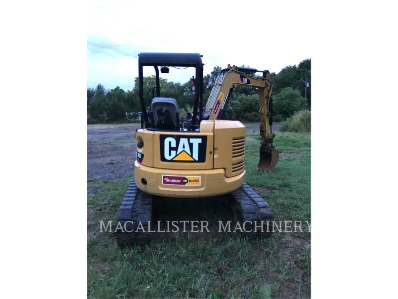 CATERPILLAR TRACK EXCAVATORS 305ECR equipment  photo 4