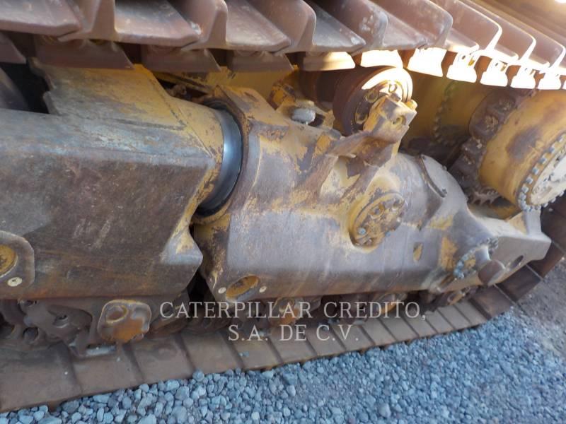 CATERPILLAR TRACTEURS SUR CHAINES D8T equipment  photo 12