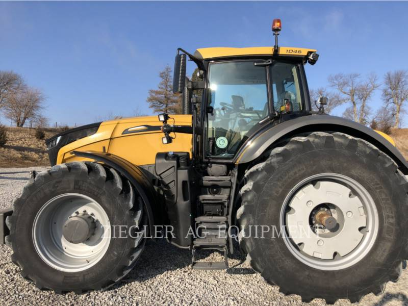 AGCO-CHALLENGER TRACTEURS AGRICOLES CH1046 equipment  photo 3