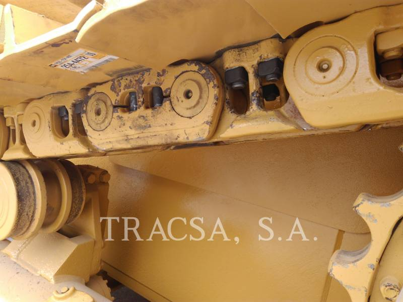 Caterpillar TRACTOARE CU ŞENILE D6T equipment  photo 11