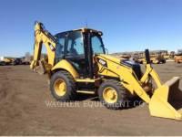 CATERPILLAR RETROESCAVADEIRAS 420F 4WD equipment  photo 2