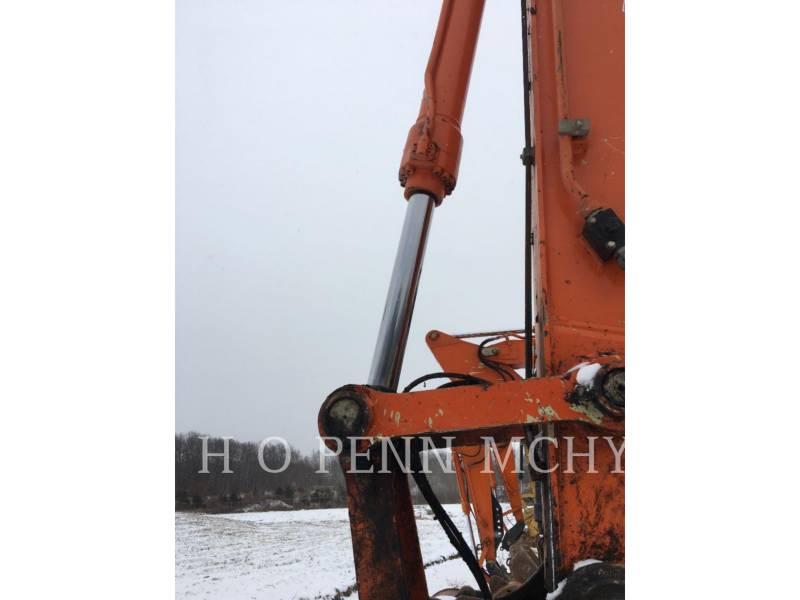 HITACHI 鉱業用ショベル/油圧ショベル ZX250LC-5 equipment  photo 10