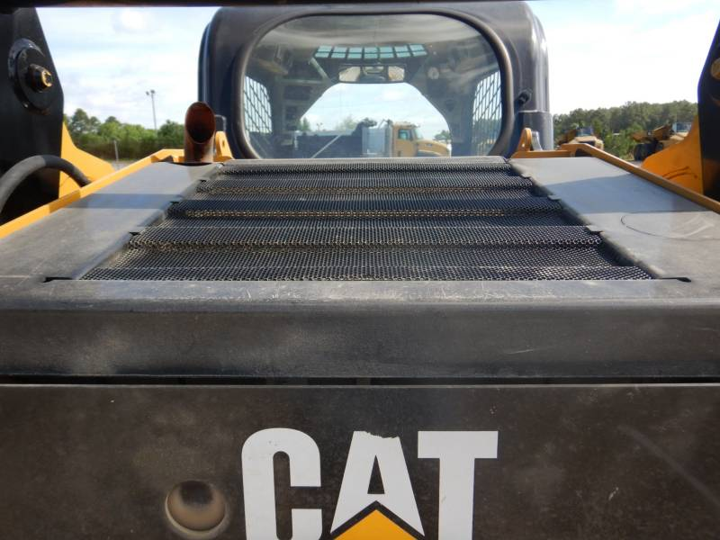 CATERPILLAR MULTI TERRAIN LOADERS 259 D equipment  photo 17