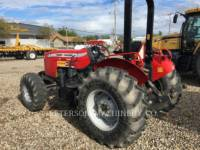 AGCO-MASSEY FERGUSON TRACTORES AGRÍCOLAS MF2680L equipment  photo 2