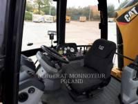 CATERPILLAR BACKHOE LOADERS 432E equipment  photo 5