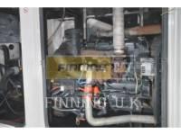 CATERPILLAR 固定式発電装置 XD80 equipment  photo 5