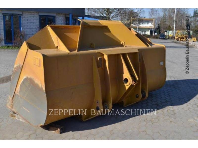 CATERPILLAR EQUIPAMENTOS DIVERSOS/OUTROS SCHAUFEL FÜR 966H equipment  photo 4