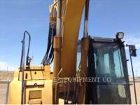 CATERPILLAR KETTEN-HYDRAULIKBAGGER 314CLCR equipment  photo 3