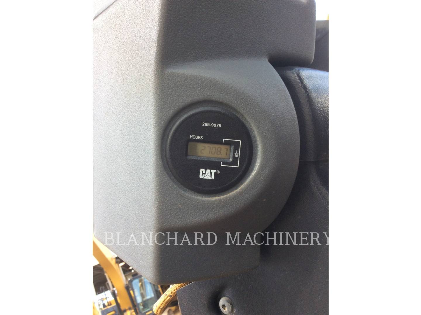Detail photo of 2011 Caterpillar CP56 from Construction Equipment Guide