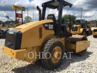 CATERPILLAR COMBINATION ROLLERS CS44 equipment  photo 6
