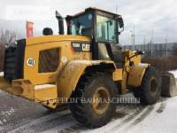 CATERPILLAR ホイール・ローダ/インテグレーテッド・ツールキャリヤ 930K equipment  photo 3