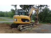 CATERPILLAR ESCAVATORI CINGOLATI 308DCRSB equipment  photo 4