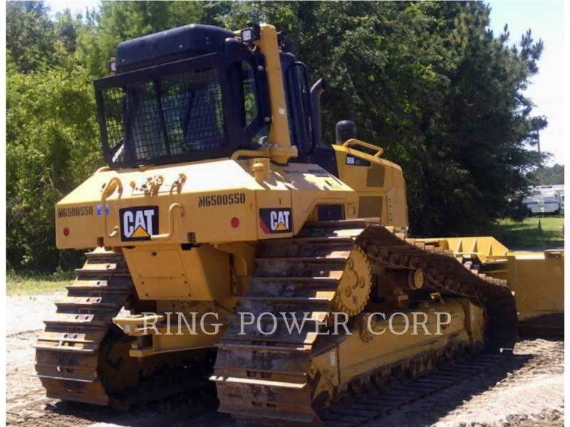 Caterpillar TRACTOARE CU ŞENILE D6NLGP equipment  photo 3