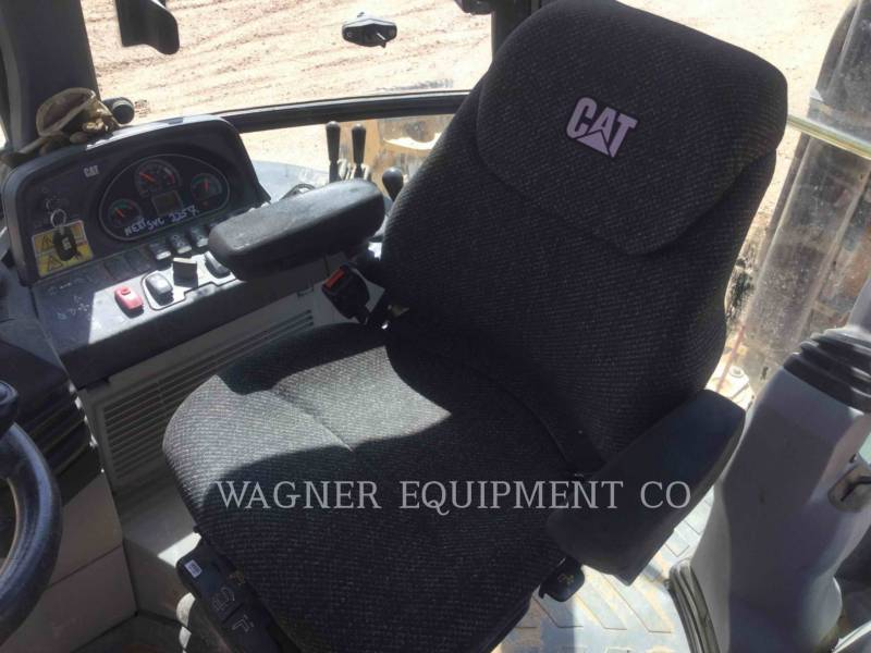 CATERPILLAR BAGGERLADER 420F 4WDE equipment  photo 7