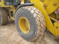 CATERPILLAR WHEEL LOADERS/INTEGRATED TOOLCARRIERS 924K equipment  photo 20